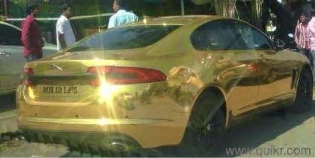 Blog For You Jaguar Xf