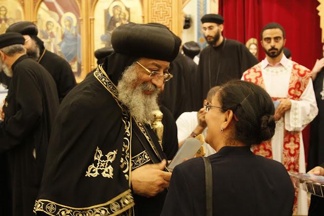 H.H Pope Tawadros II Visit (4th Album) - _MG_0785.JPG
