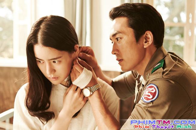 8 tác phẩm ngập cảnh nóng của điện ảnh Hàn Quốc - Ảnh 12.