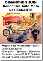 20160605 Les Essarts