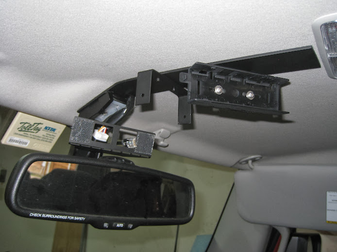 Toyota Of Plano >> Yeasu FT-8800R face plate and remote speaker mount - Toyota FJ Cruiser Forum