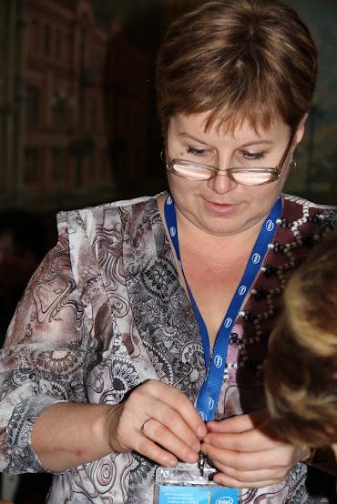 Светлана Шейкина