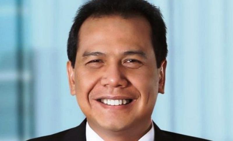 Jawab Jubir Erick Thohir, Peter Gontha Sebut CT Rugi Rp11 T di Garuda