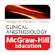 Morgan And Mikhail's Clinical Anesthesiology, 6/E