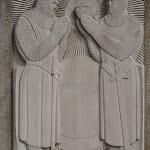 Pergola de la Douce France : le Saint Graal par Georges Saupique