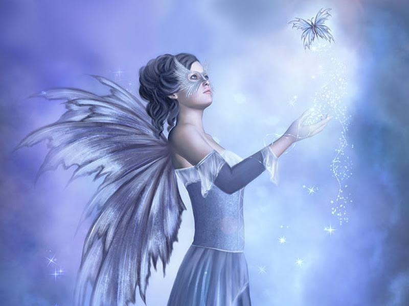 Shining Magic Spell, Magic And Spells