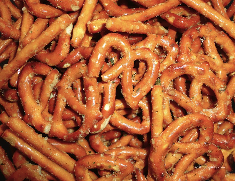 Best Seasoned Pretzels 3