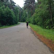 Кросс 15 км 10.06.2014г