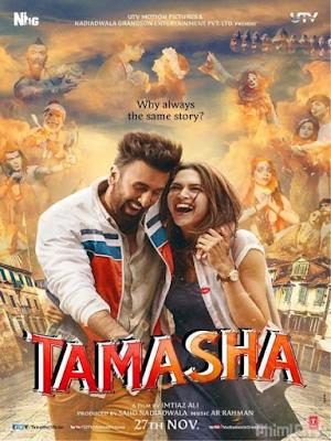 Phim Tamasha - Tamasha (2015)