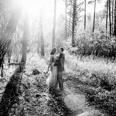 Wedding photographer Oksana Vedmedskaya (Vedmedskaya). Photo of 18.02.2017