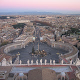 Europe 2003 - Italy - Rome
