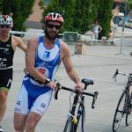 Triathlon Sprint di Sommariva Perno 2015