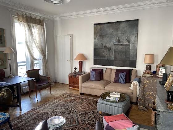 Location appartement meublé 5 pièces 110 m2