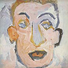 Self Portrait Album By Bob Dylan