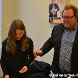 Jongeren in zonnetje voor hulp bij Pekels Goud - Foto's Abel van der Veen