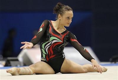 """Italian Gymnastics"""