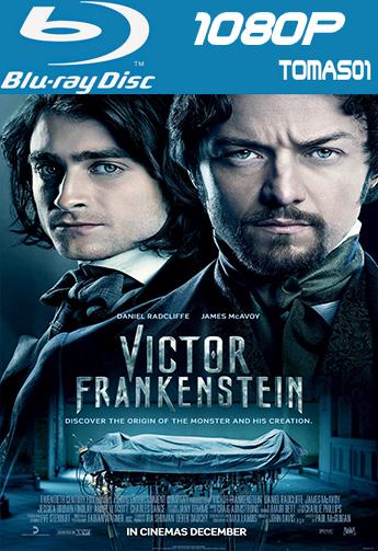 Victor Frankenstein (2015) (BRRip) BDRip m1080p