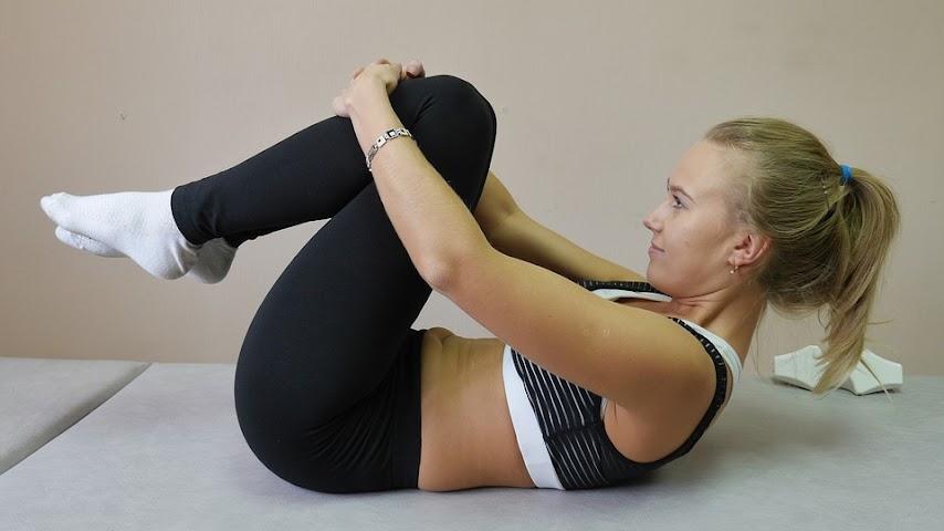 Cómo recuperarse tras una cesárea