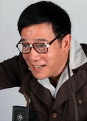 Bao Dazhi China Actor