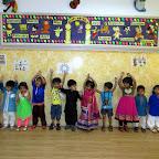 Basakhi Celebration (Pre-Primary) 13-4-2016