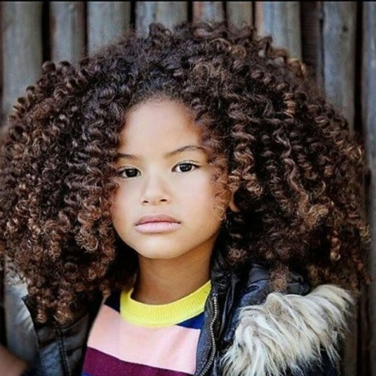 Black Little Girls 2018 2019 Pay Attention To The Kids Style