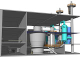 Proposed incinerator building - Southerly WWTP in Cleveland Ohio, Matthew Risch