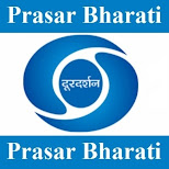 Prasar Bharati job Vecancies