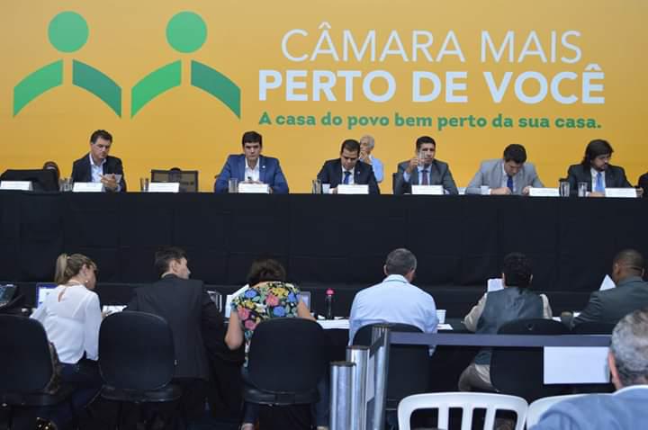 foto: FB - Rafael Prudente-dfmobilidade