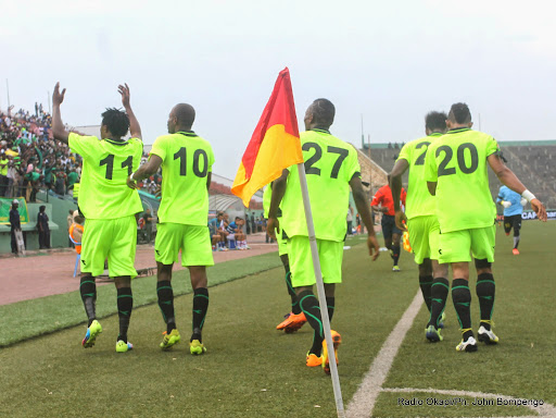 Coupe de la CAF : L'AS Vclub tombe dans un groupe très relevé