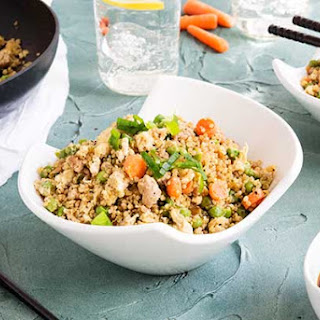 Pork Fried Rice Gluten Free Recipes