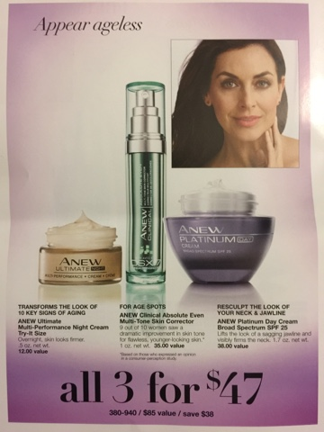 Check out Anew Appear Ageless Trio