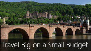 An Exciting way for you to travel big on a small budget