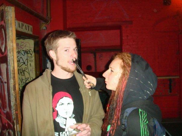 Chad Manning Pickup Artist 2, Chad Manning