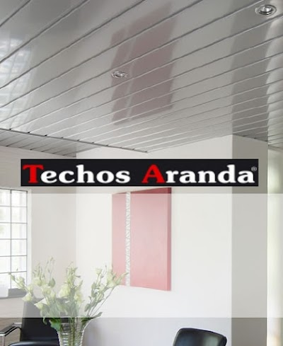 Foto de empresa techos aluminio Madrid