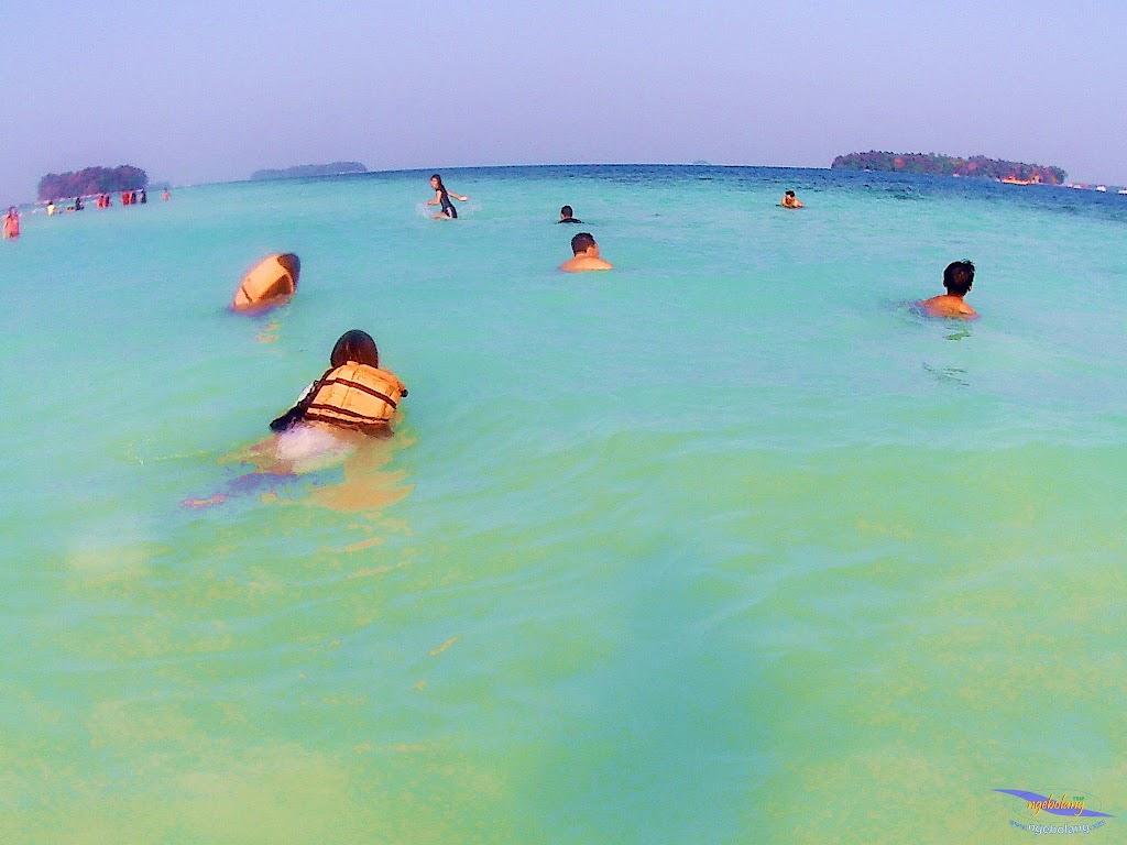 family trip pulau harapan, 1-2 agustus 2015 gopro 49
