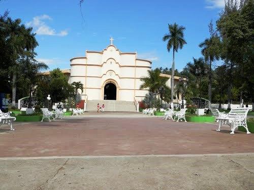Jucuapa, Usulután, El Salvador