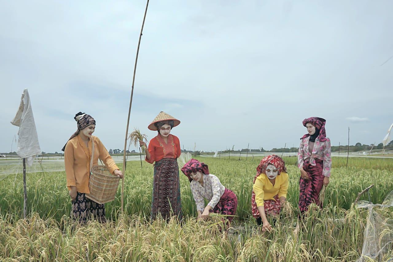 Batanghari Utus 12 Peserta di Kompetisi Foto Daring Wastra Dekranasda
