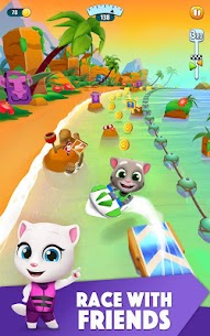 Talking Tom Jetski 2 App Latest Version Download For Android and iPhone 10