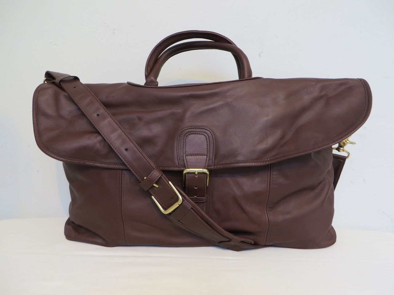 Coach Vintage Duffle Bag