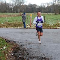 22/11/08 Ell Halve marathon