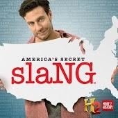 America's Secret Slang