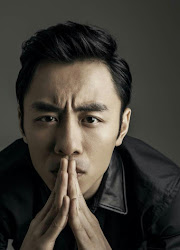 Huang Yixin China Actor