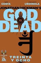 God is Dead 038-000