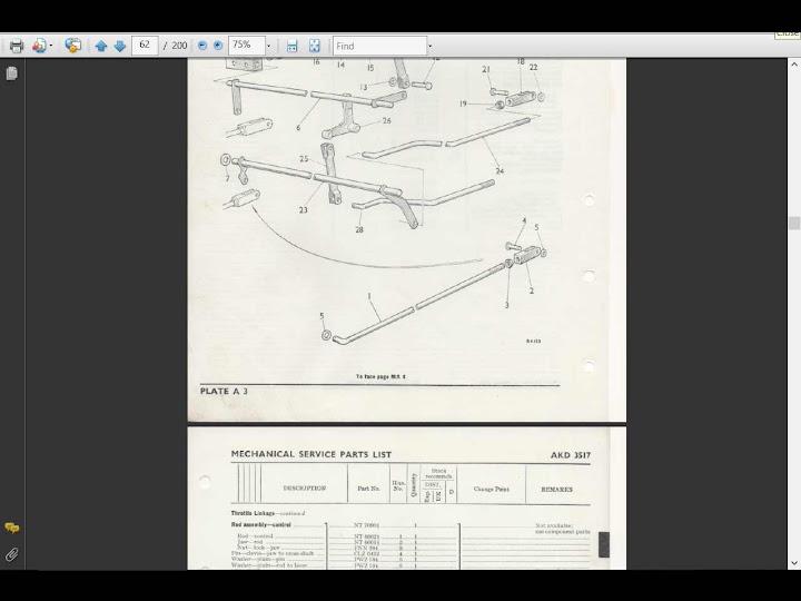 ford co 460 wiring diagram ih 460 wiring diagram 460 international tractor parts diagram - wiring diagram ...