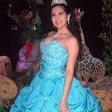 120210DR Dayana's Quinces  Hip Hop Forever