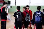 NBA - Albal Cadete Masculino