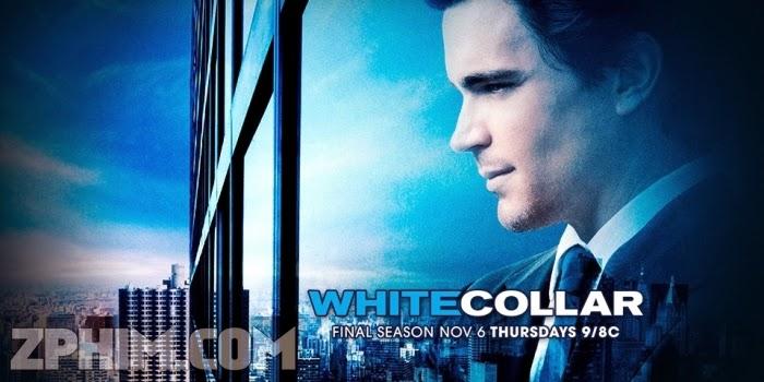 Ảnh trong phim Cổ Cồn Trắng 6 - White Collar Season 6 1