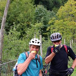 Bike Diana-200 Spitzkehren Tag :-D
