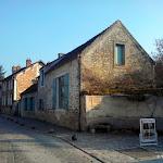Maison et atelier de Jean-François Millet