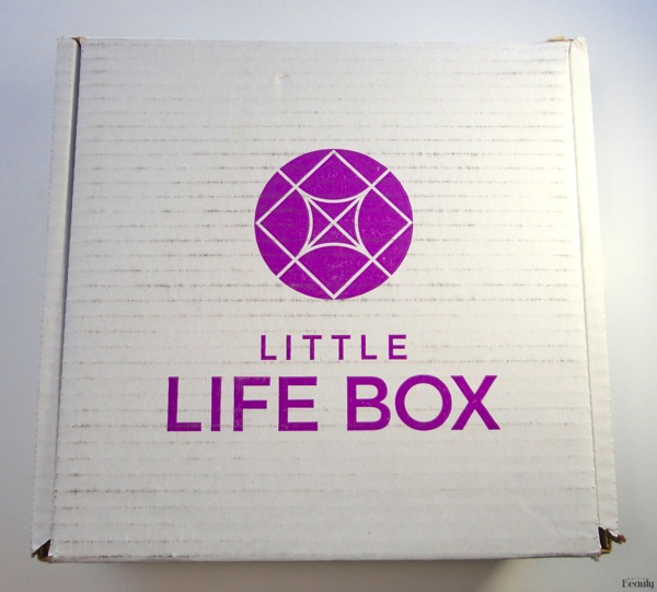 February 2018 Little Life Box Review 1